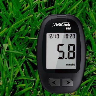 Get a FREE Blood Glucose Meter Today