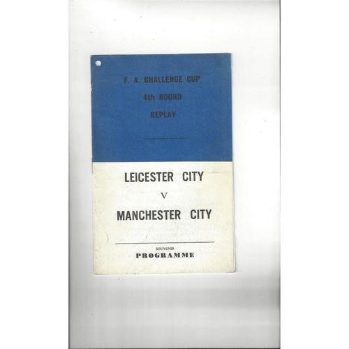 Pirate  & Reprints Football Programmes