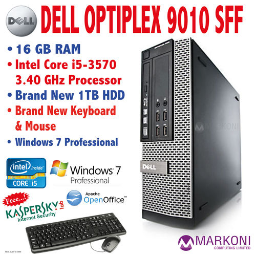 DELL | marconicomputing com | Cheap PCs and Laptops in London