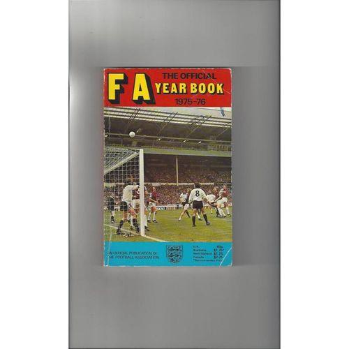FA Year Books