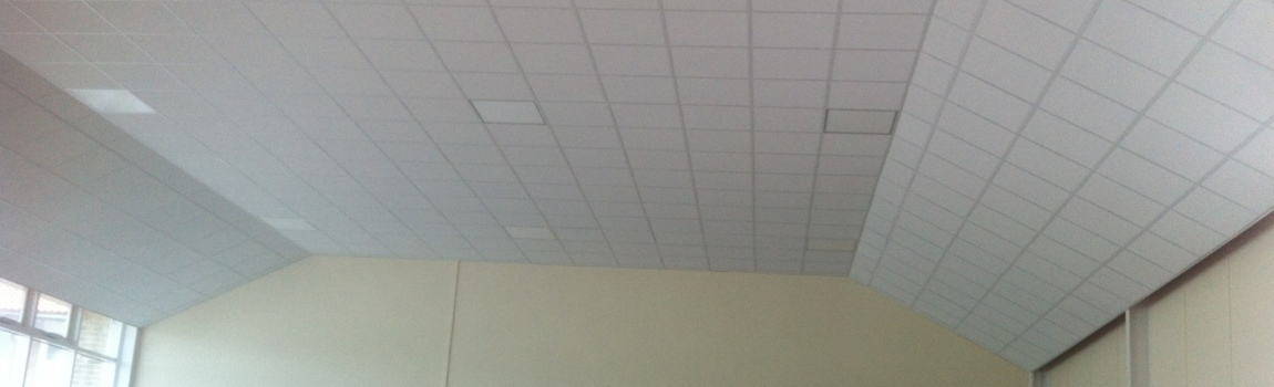 Ceiling Tiles, Ceiling Grid, Replacement Ceiling Tiles