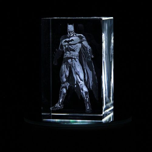 JUST IN - 80x50x50 Batman (DC Comics)