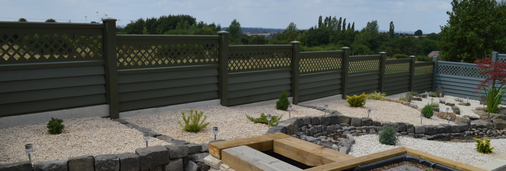 Permafence | Fencing that lasts over 25 Years