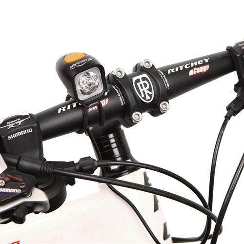 Magicshine MJ-900 + Seemee 20 Rear Light