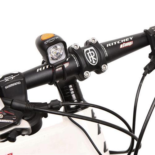 Magicshine MJ-900 + Seemee 20 Rear Light