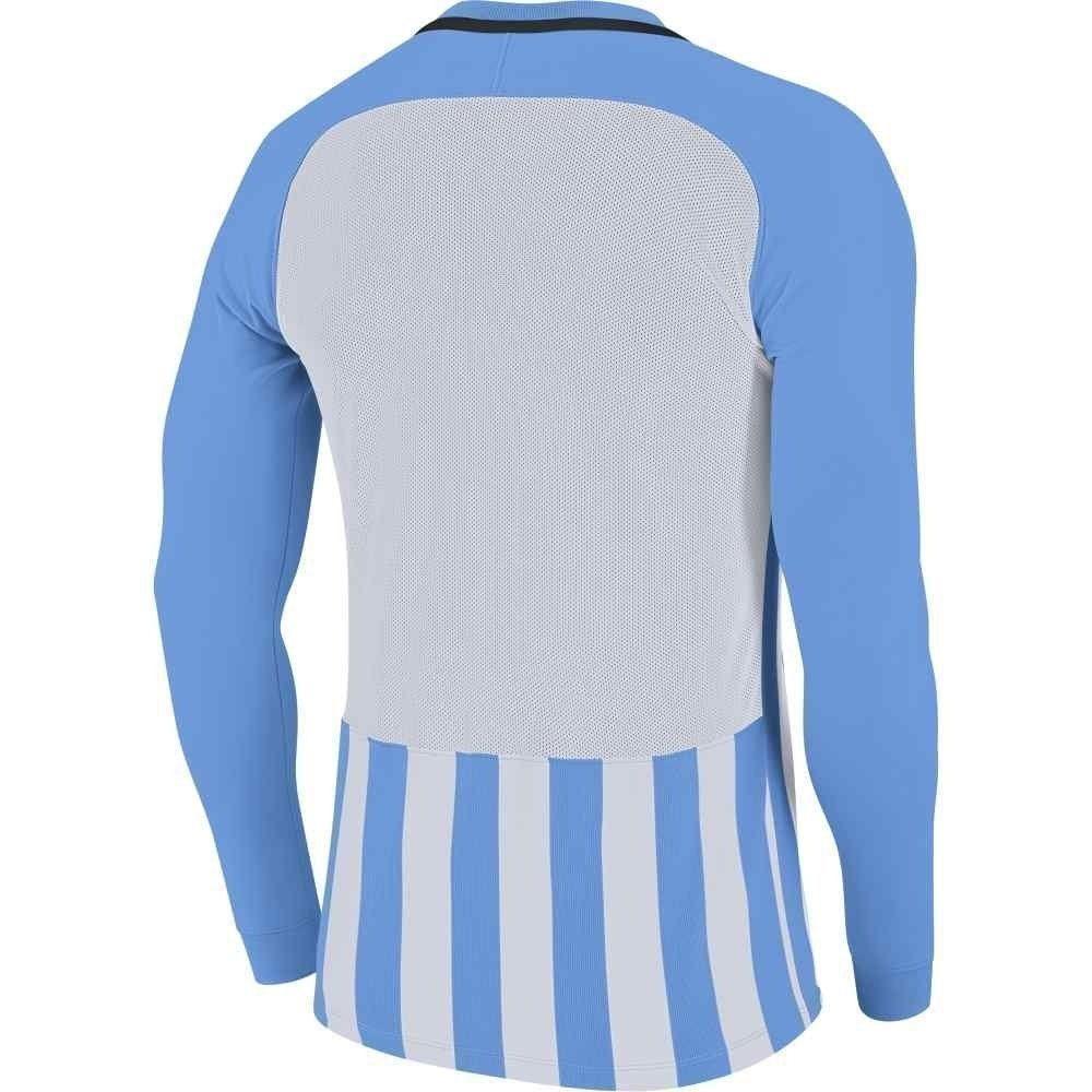 Bedlington FC L/S Home Playing Shirt