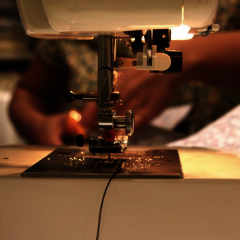 Intensive  Sewing Skills - Part 2