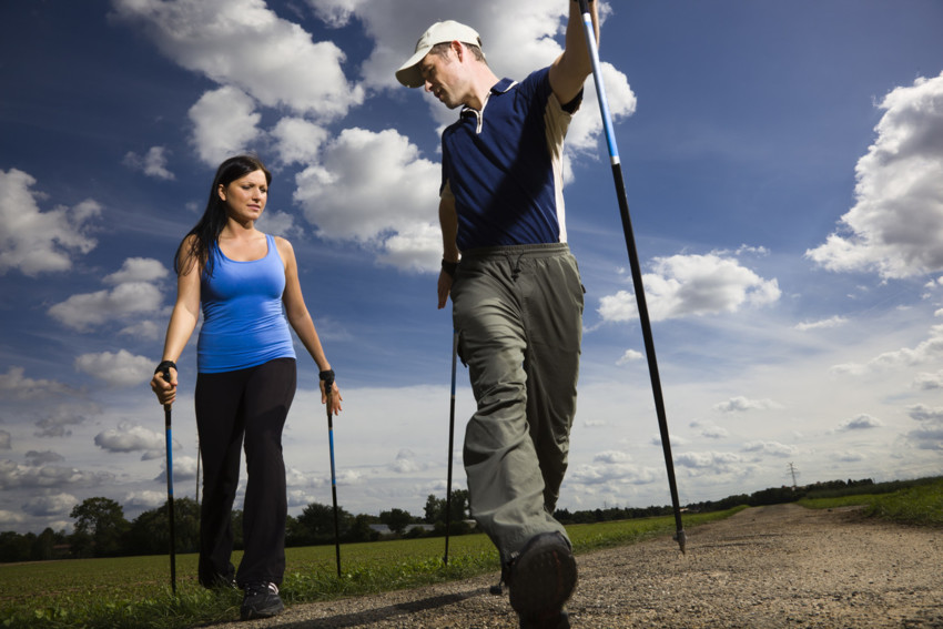 Nordic Walking Wiltshire, Nordic Walking South West, Nordic Walking Personal Training