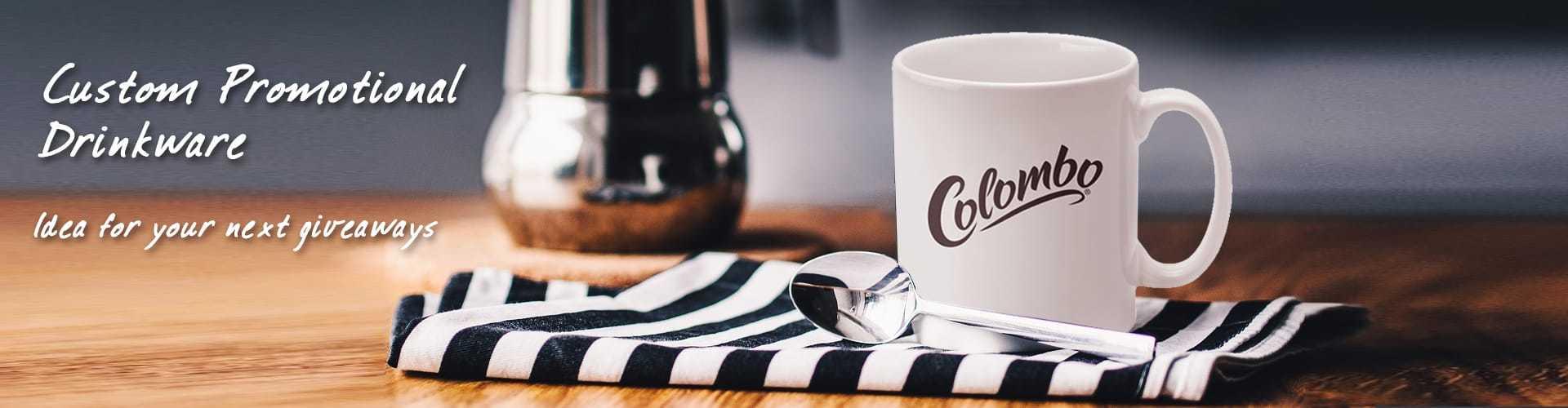 Terrific Mugs, Promotional Mugs, Printed Mugs