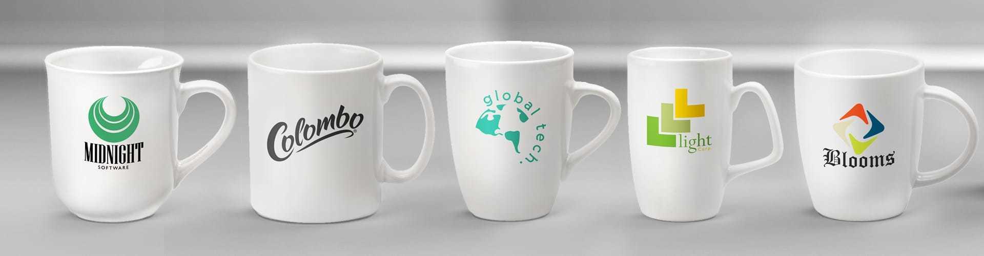 Terrific Mugs, Printed Mugs, Promotional Mugs