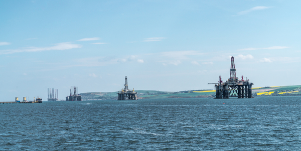 Oil And Gas Efficiency Increases For 5th Year