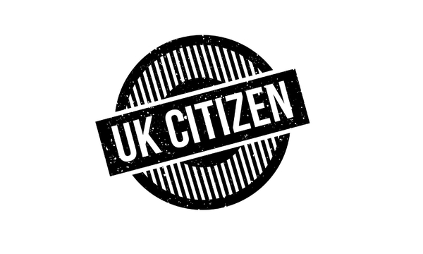 英国国籍申请-Registration as a British Citizen