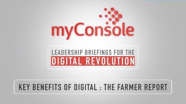 Key Benefits of Digital - The Farmer Report