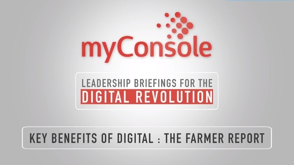 Key Benefits of Digital - The Farmer Report