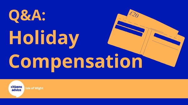 Q & A - Holiday Compensation