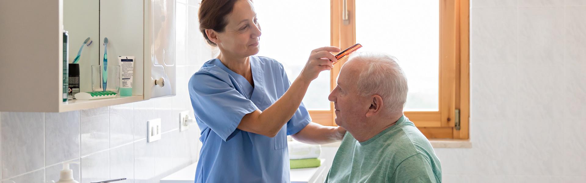 Domiciliary Care Cardiff, Dementia Care Cardiff, Homecare Cardiff