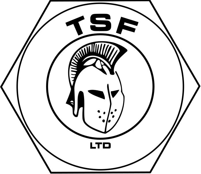 Trojan Special Fasteners Ltd Logo