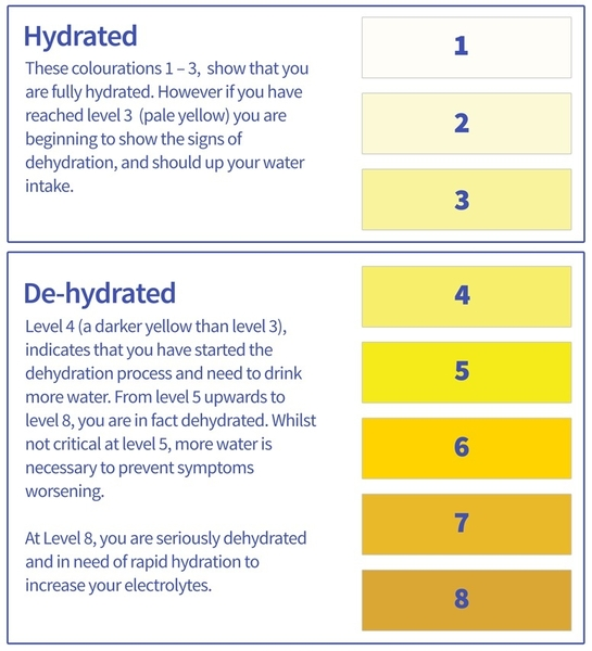 Why Optimising Hydration is so Important