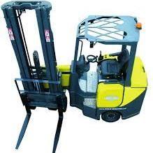 Flexi & Bendi Forklift Truck