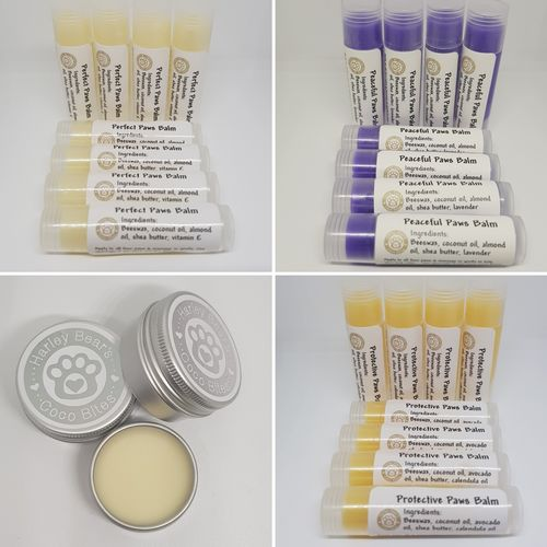 Pamper Paws Pack