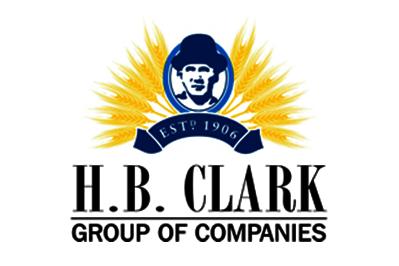 HB Clark