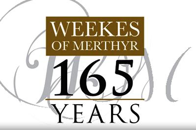 Weekes of Merthyr