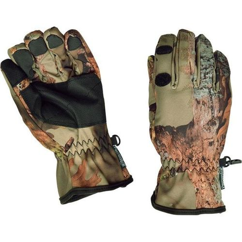 Percussion Ghostcamo Forest Gloves