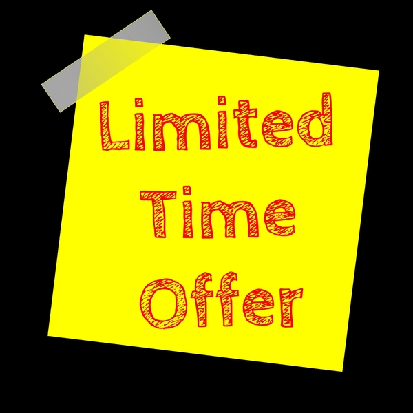 A Special Offer for New Clients of White Feather Services