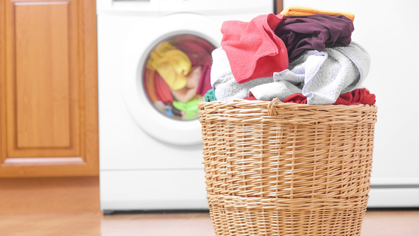 "Don't let ""laundry"" be a dirty word in your household!"