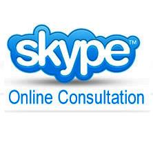 Skype CV Package