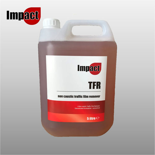 Impact TFR