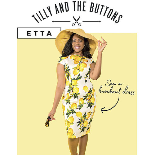 Tilly And The Buttons Etta