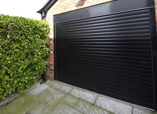 Piecing Together The Perfect Garage Door