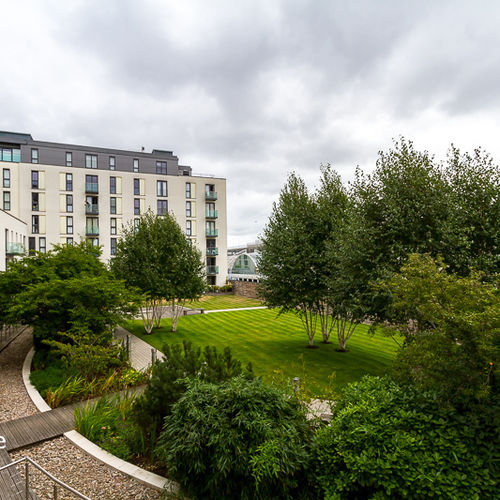 HAYES APARTMENTS CARDIFF CITY CENTRE FULLY FURNISHED ONE BEDROOM APARTMENT