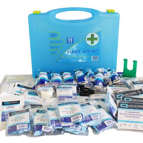First Aid Kit Large BSI Catering