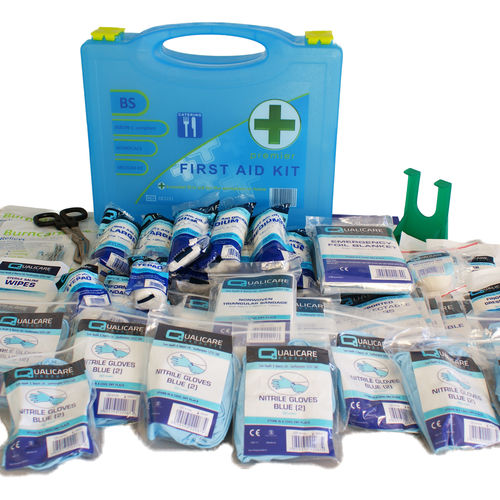 First Aid Kit Medium BSI Catering
