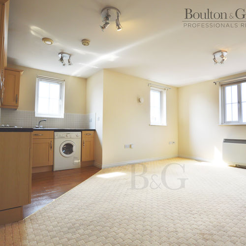 Renting in Cardiff - 2 Bedroom apartment, Llanishen, Cardiff