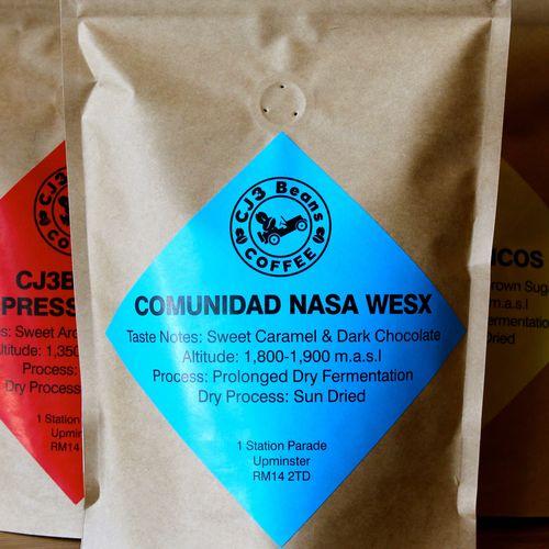 COMUNIDAD NASA WESX