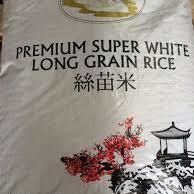 Golden Swan European Long Grain Rice 20kg