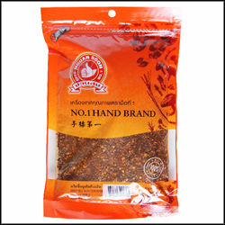 Nguan Soon Crushed Dried Chilli 20x500g/case