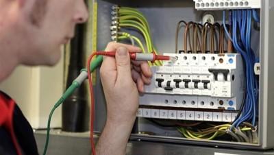 Emergency Electrician Harrow, PAT Testing Farrow, Legionnaires Risk Assessment Harrow