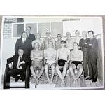 Penarth Swimming Club 1963 Season Team Photo