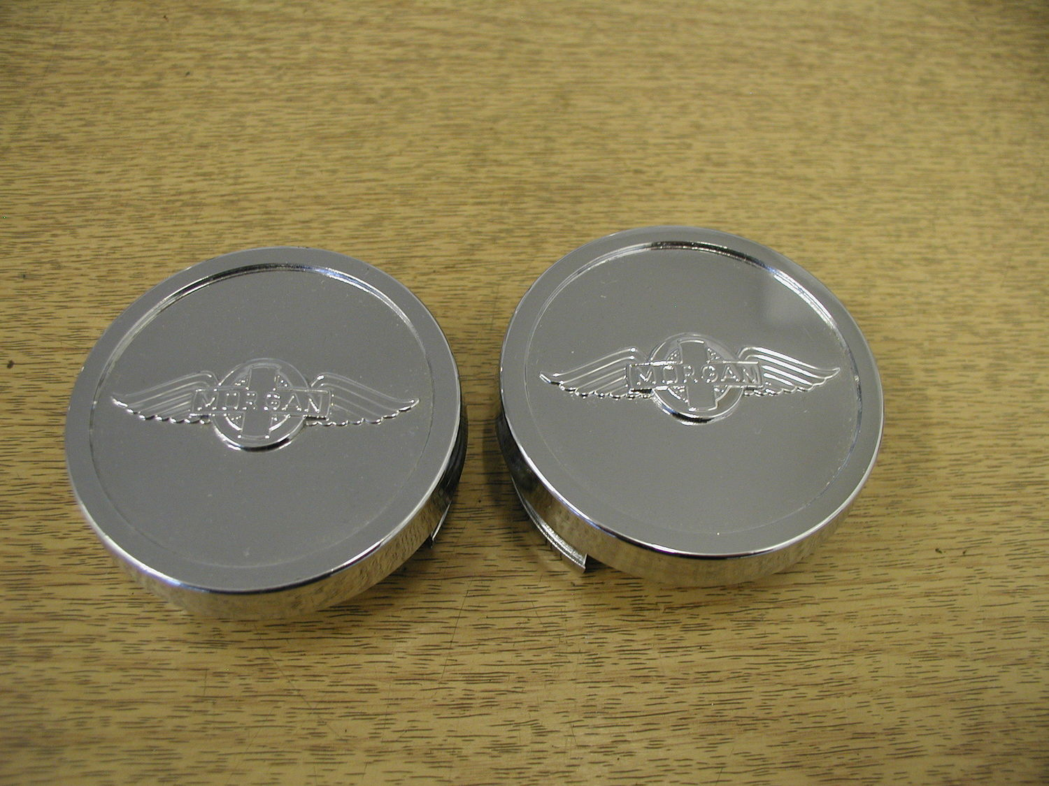 Alloy Wheel Centre Cap (each)