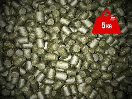 Green Betaine Pellets - 5kg