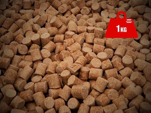 Carp Pellet - 1kg