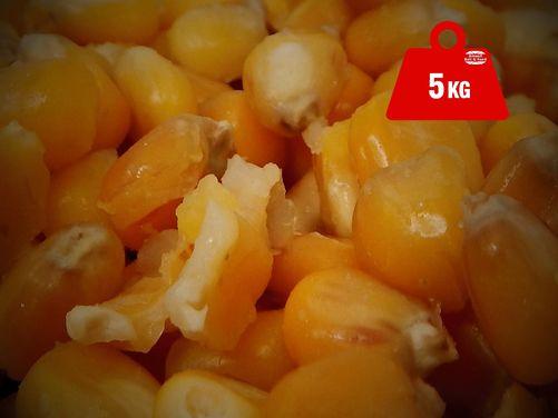 Maize - Prepared - 5kg