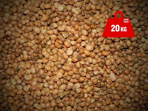 Hemp Seed Dry 20kg