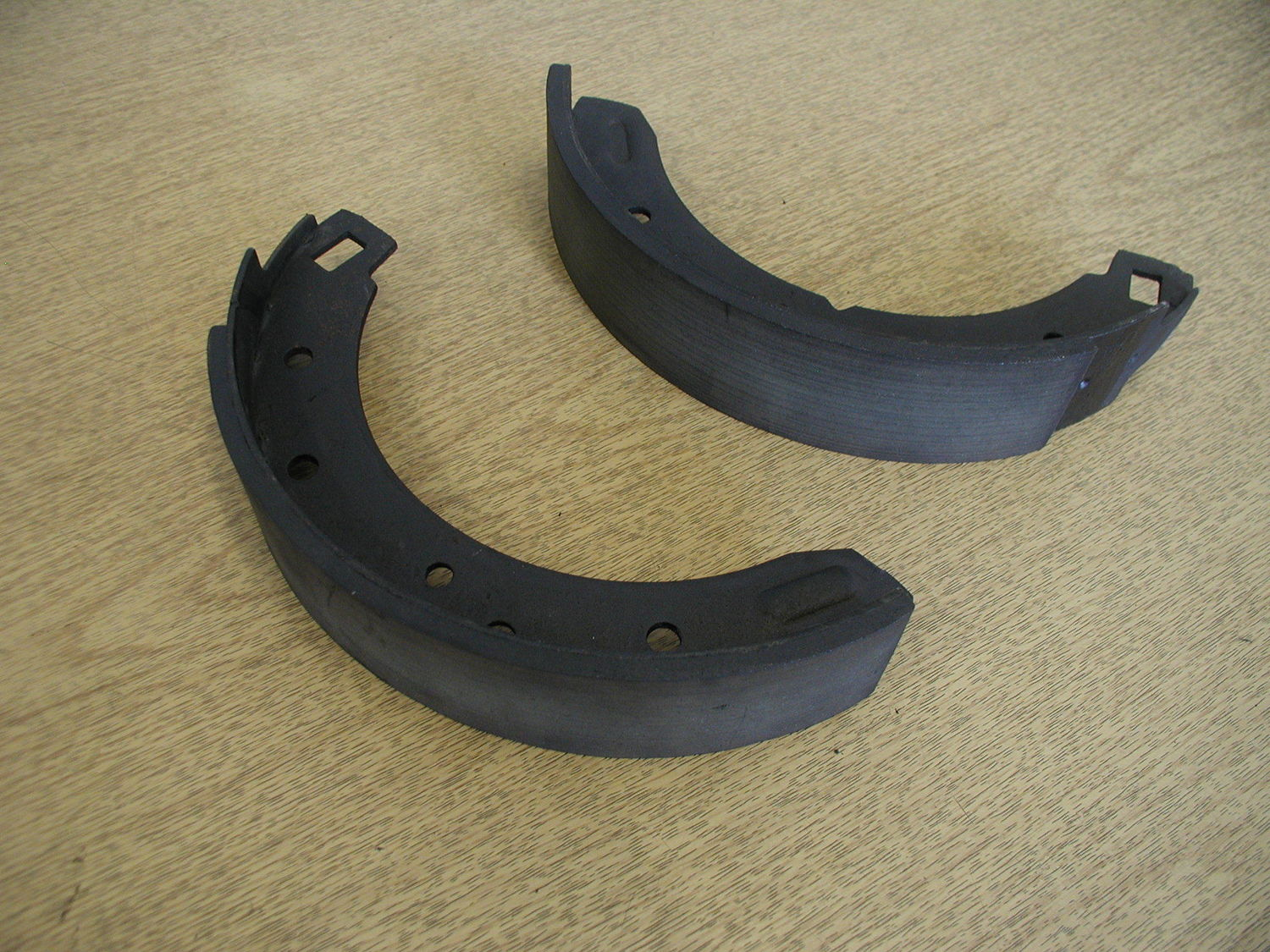 Rear Competition Brake Shoes - Pre 1993