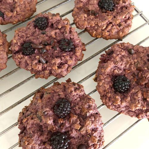 Blender Cookies