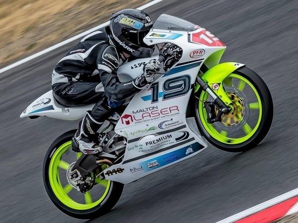 Scott Ogden Racing (Cadwell Park...British Motostar)